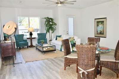 Single Family Home For Sale: 313 B Street