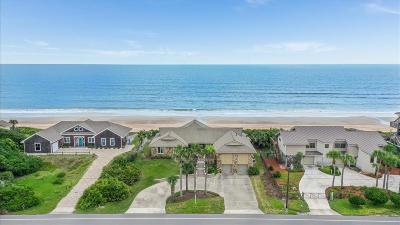 Ponte Vedra Beach FL Single Family Home For Sale: $2,300,000