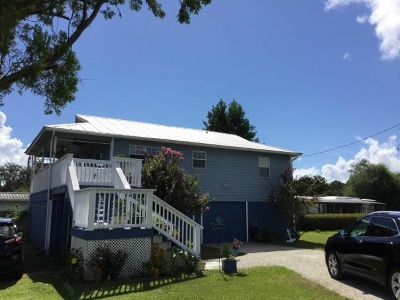Single Family Home For Sale: Prospect
