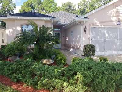 St Augustine Single Family Home For Sale: 937 Ridgewood Ln
