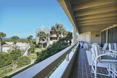 St Augustine Condo For Sale: 180 Ocean Hibiscus Dr. #202