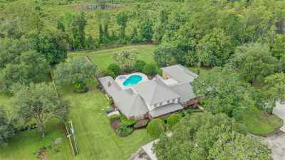St Augustine Single Family Home For Sale: 5395c Church Road