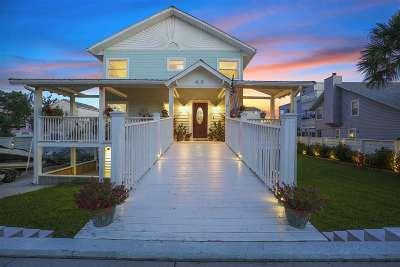 Single Family Home For Sale: 49 Zamora St