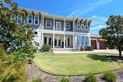 Anastasia Dunes Single Family Home For Sale: 800 Tuckaway Ln
