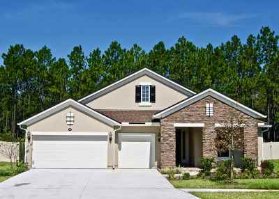 Saint Johns County Single Family Home For Sale: 46 Hutchinson Lane