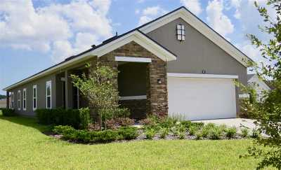 Saint Johns County Single Family Home For Sale: 65 Carbide Ct
