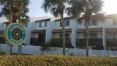 Townhouse Conting_accpt Backups: 3145 Coastal Hwy #1158