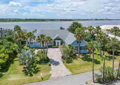Single Family Home For Sale: 144 Pelican Reef Drive