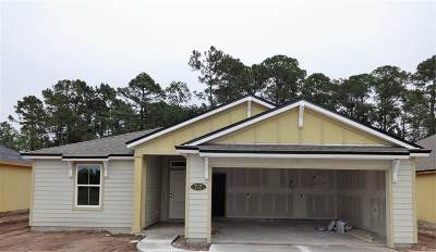 Saint Johns County Single Family Home For Sale: 717 Seville Parkway