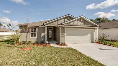 Saint Johns County Single Family Home For Sale: 677 Seville Parkway