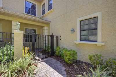 St Augustine Condo For Sale: 194 Laterra Links Cir., #102