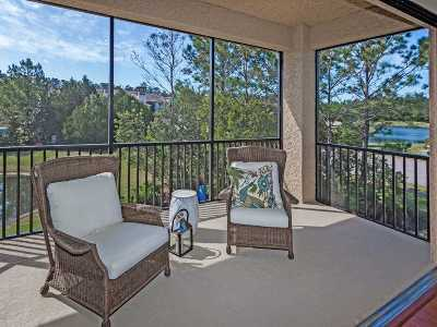 St Augustine Condo For Sale: 165 Laterra Links Cir., #201