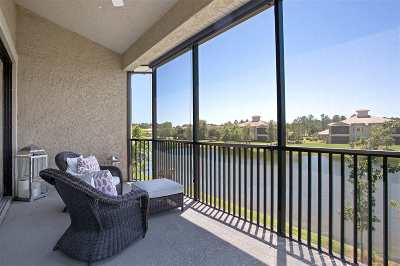 St Augustine Condo For Sale: 165 Laterra Links Cir., #202