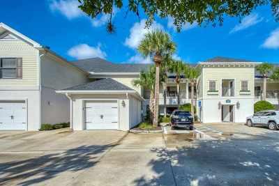 St Augustine FL Condo For Sale: $179,900
