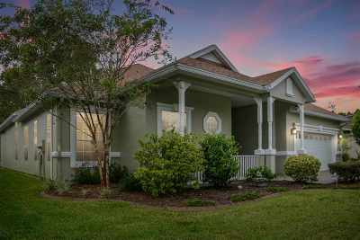 St Augustine Single Family Home For Sale: 1033 Inverness Dr.
