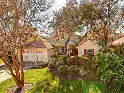 St Augustine Beach Single Family Home For Sale: 8 Magnolia Dunes Circle