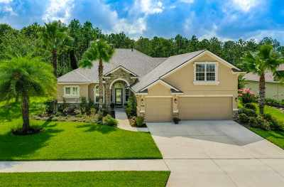 St Augustine Single Family Home For Sale: 227 Holland