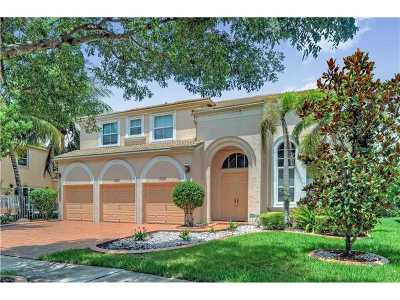 Miramar FL Single Family Home For Sale: $630,000