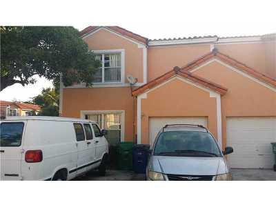Miramar Condo/Townhouse For Sale
