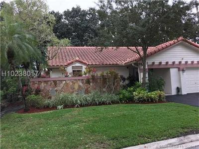 Weston FL Single Family Home Backup Contract-Call LA: $375,000