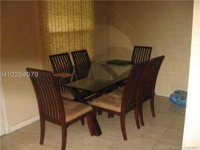 Pembroke Pines Condo/Townhouse For Sale: 200 SW 132 Way #305