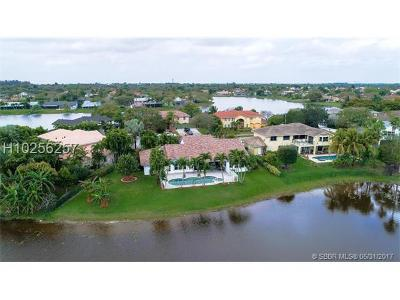 Pembroke Pines Single Family Home Backup Contract-Call LA: 421 NW 199th Ave