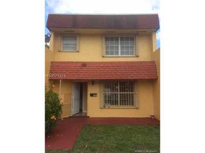 Miami Gardens Condo/Townhouse For Sale: 502 NW 179th St #1