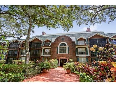 Lauderhill Condo/Townhouse For Sale