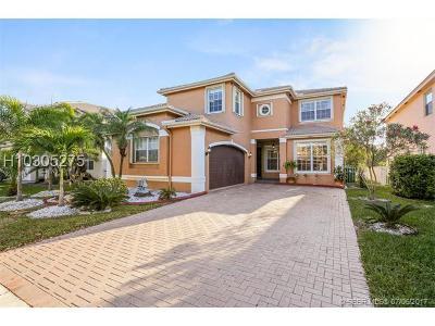 Miramar Single Family Home Backup Contract-Call LA: 3065 SW 163rd Ave