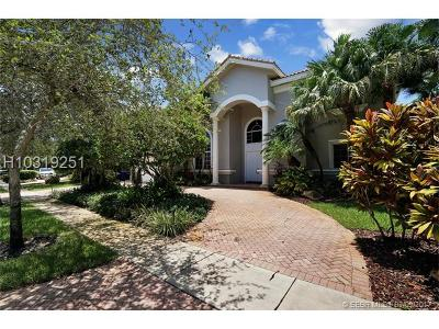Fort Lauderdale FL Single Family Home For Sale: $1,450,000