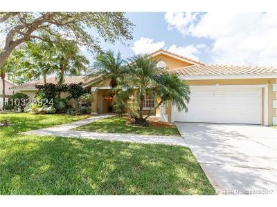 Pembroke Pines Single Family Home Backup Contract-Call LA: 20341 NW 3rd St