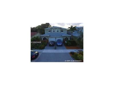 Fort Lauderdale Condo/Townhouse For Sale: 1131 NE 3rd Ave #1131