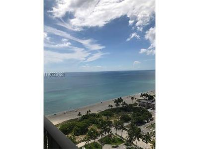 Hollywood Condo/Townhouse For Sale: 1201 S Ocean Dr #2306S