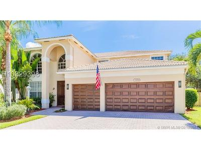 Pembroke Pines Single Family Home Backup Contract-Call LA: 1104 NW 139th Ave