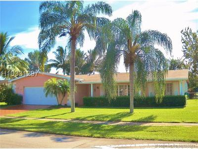 Pembroke Pines Single Family Home Backup Contract-Call LA: 2031 NW 108th Ave