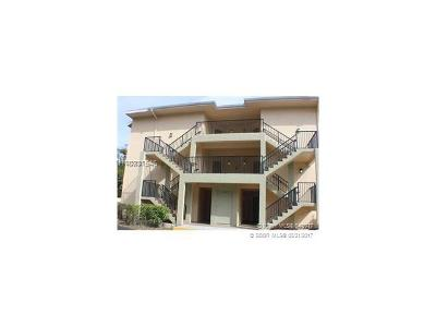 Fort Lauderdale FL Condo/Townhouse For Sale: $157,000