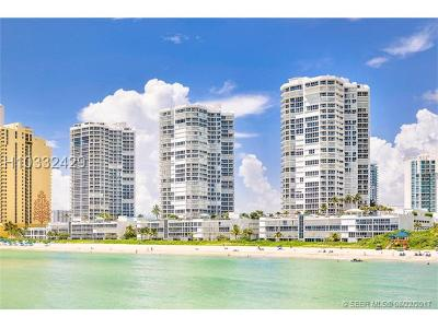 Sunny Isles Beach Condo/Townhouse For Sale: 16485 Collins Ave #1132