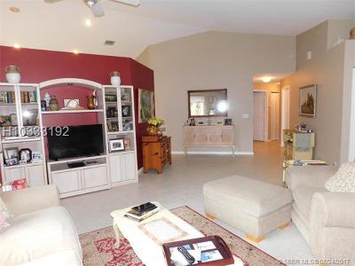 Plantation Condo/Townhouse For Sale: 10921 W Broward Blvd #10921