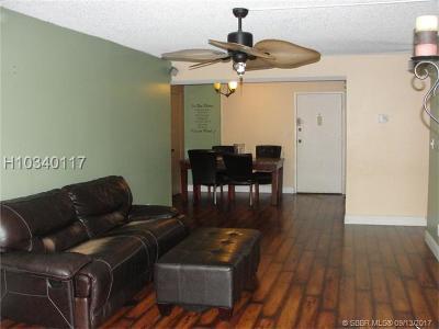 Plantation Condo/Townhouse Backup Contract-Call LA: 6600 Cypress Rd #312