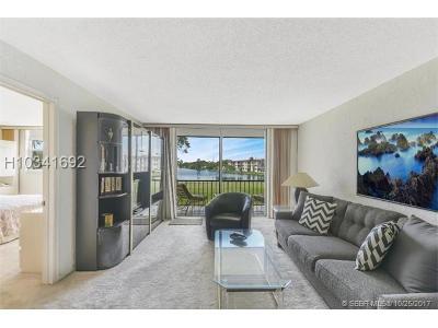 Pembroke Pines FL Condo/Townhouse For Sale: $120,000