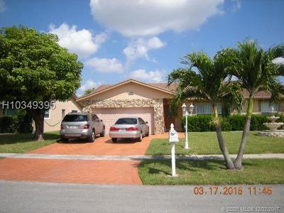 Lauderhill Single Family Home Backup Contract-Call LA: 7451 NW 38th Ct