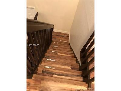 Pembroke Pines FL Condo/Townhouse For Sale: $324,900