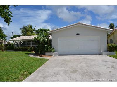 Hollywood Single Family Home Backup Contract-Call LA: 4233 Madison St