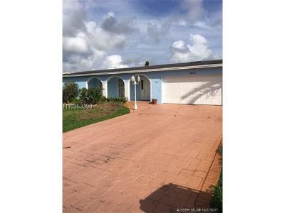 Miramar Single Family Home Backup Contract-Call LA: 8637 Southampton Dr
