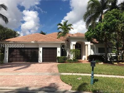 Plantation Single Family Home For Sale: 11165 Whitehawk St