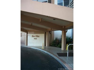 Pembroke Pines FL Condo/Townhouse For Sale: $99,000