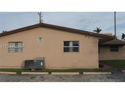 Sunrise Multi Family Home For Sale