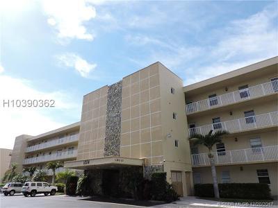 Dania Beach Condo/Townhouse For Sale: 1024 SE 4th Ave #103