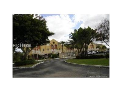 Fort Lauderdale Condo/Townhouse For Sale: 5200 NW 31st Ave #92