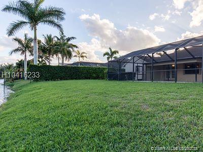 Davie Single Family Home For Sale: 3252 Ridge Trce
